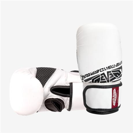 Seven Seven Fightgear Bag Training Gloves